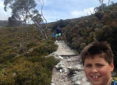 Cradle Mountain Short Escape Tour