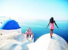 Ultimate European Plus Greek Islands (45 Days) Tour