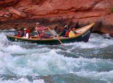 Grand Canyon Dory Expedition Tour