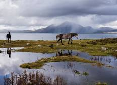 Connemara - Self Guided - 7 Days Tour