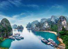 Vietnam Experience (12 Days) Tour