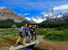 Southern Explorer - Mountains & Glaciers of Southern Argentina & Chile - El Chalten to Ushuaia Tour