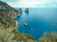 Sail Italy: Amalfi to Procida Tour