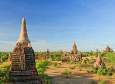 Best of Myanmar - 12 Days Tour