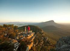 2 Day Melbourne to Adelaide (via Great Ocean Rd & Grampians) Tour
