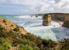 3 Day Great Ocean Road and Grampians National Park (Melbourne to Melbourne) Tour
