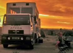 East African Explorer 29 days (from Johannesburg to Nairobi) Tour