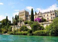 Verona and Lake Garda Bike Tour Tour