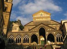 Classic Amalfi Coast - 8 Days Tour