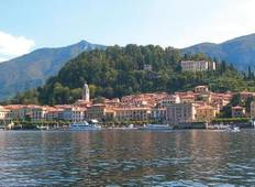 Lake Como Rambling Tour