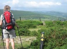 The Wicklow Way - 9 Days Tour