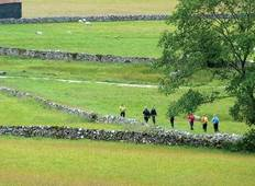 Kirkby Stephen to Robin Hood\'s Bay Tour