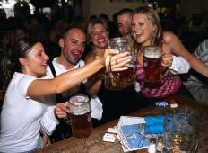 Oktoberfest Munich 5Days Tour