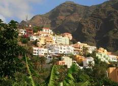 Exploring La Gomera - 11 Days Tour