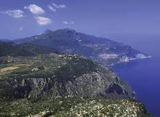 Majorca: Sierras and Monasteries Tour