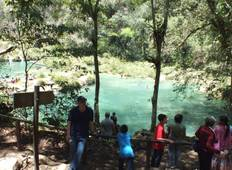 Guatemala Highlight Tours Tour