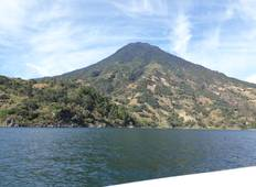 Real Culture Antigua Chichicastenango Lake Atitlan Tour