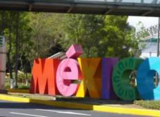 Start in Mexico City End in Guatemala (F) Tour
