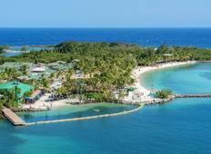 San Jose  Roatan  Antigua (17 Days) Tour