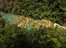 3N/4D Exotic Natural Paradise - Coban Tours Tour