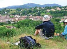 Secret France: The Ardeche Tour