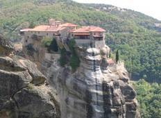 Zagoria: the Secret Villages Tour