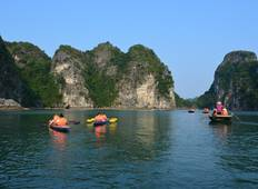 Vietnam Family Adventure (from Hanoi to Ho Chi Minh City) Tour