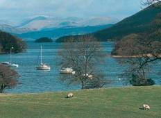 Cumbrian Way: Crossing the Lake District Tour