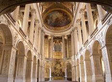 Paris, Normandy & Châteaux Country with London Tour