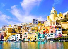 Highlights of Sicily & Southern Italy Tour