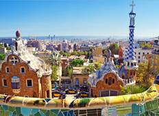 The Best of Spain (from Madrid to Barcelona) Tour