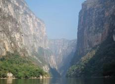 Colors of Chiapas 8 Days 7 Nights Tour