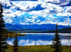 Nature\'s Best: Alaska Tour