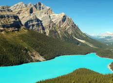 Great Resorts of the Canadian Rockies 2018 Tour