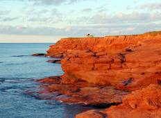 Wonders of the Maritimes & Scenic Cape Breton Tour