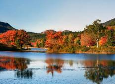 Classic Fall Foliage Tour