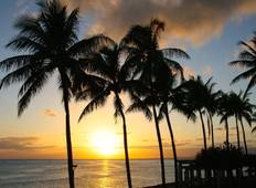 Best of the Hawaiian Islands (from Honolulu to Kahului) Tour