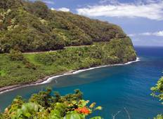 Best of the Hawaiian Islands Tour