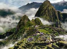 Peru Splendors with Arequipa & Colca Canyon 2018 Tour