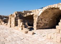 Fascinating Israel with Jordan (from Tel Aviv to Dead Sea) Tour