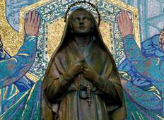 Marian Shrines of Europe – Faith-Based Travel Tour