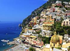 Rome, Sorrento & Capri Tour