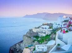 Italy & Greece with Aegean Cruise (from Rome to Athens) Tour