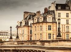 Paris, Normandy and the Loire Tour