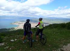 Macedonia Trails Tour