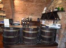 Tuscany Wine Tour Tour