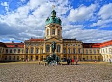 3 Nights Munich & 3 Nights Berlin Tour