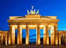Berlin Getaway 3 Nights Tour