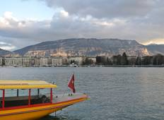 Geneva Getaway 3 Nights Tour