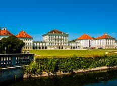 Munich Getaway 3 Nights Tour